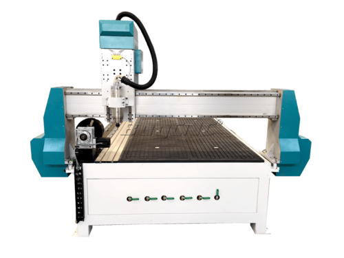 ABR-1325-4-axis-cnc-router-machine-front