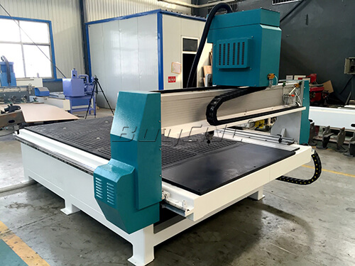 ABR-1325 4 axis cnc router machine gantry