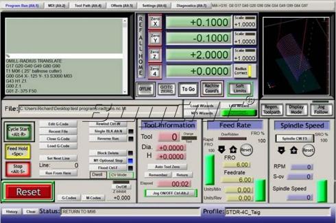 ABS-1325-CNC-Router-Mach3-controller