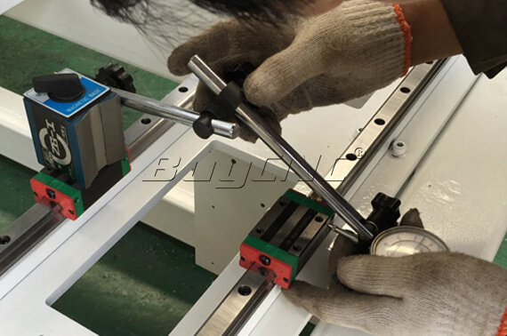 ABS-1325-CNC-Router-high-precision-installation