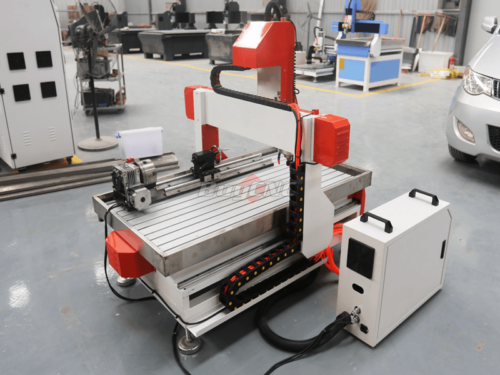 4 axis cnc router 609005