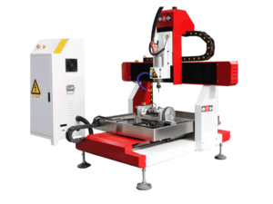 5 axis cnc mill desktop machine