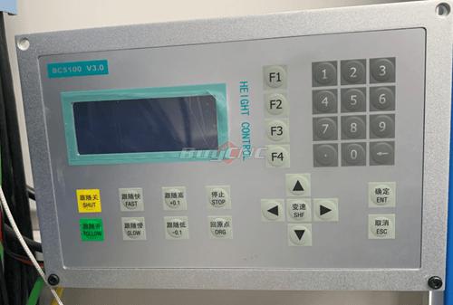 Height Controller – BCS100 V3.0