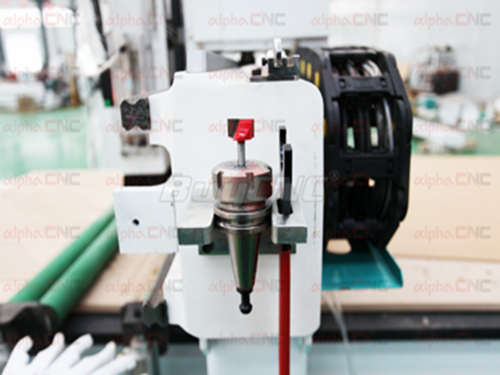 NEW — CNC Machine Tool Holder Clamp