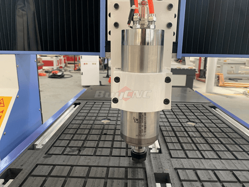 1.5kw High Frequency Spindle