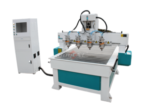 4 spindle cnc router05