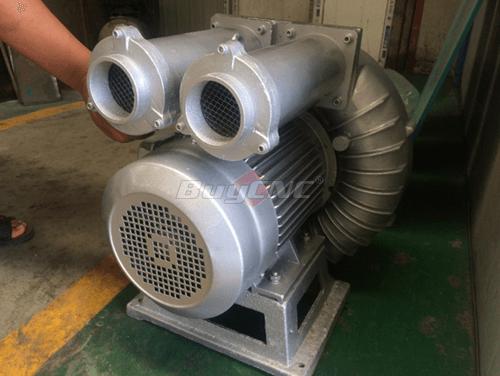 7.5kw Vacuum Pumps