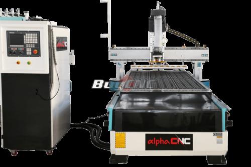 APS-1325-ZK CNC ATC CNC Machine for Cabinet Nesting04