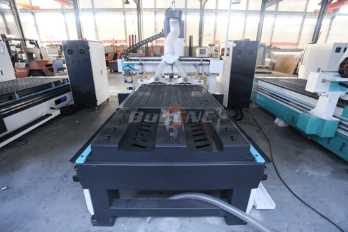 APS-1325-ZK CNC ATC CNC Machine for Cabinet Nesting10