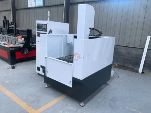 CNC Router milling machine for metal mold 01 (3)