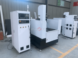 CNC Router milling machine for metal mold 01 (4)
