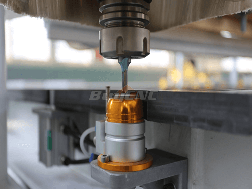CNC Tool Calibration