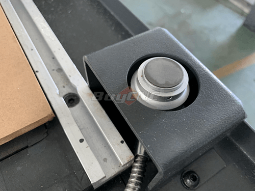 CNC Tool Calibration