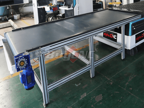 Conveyor Table