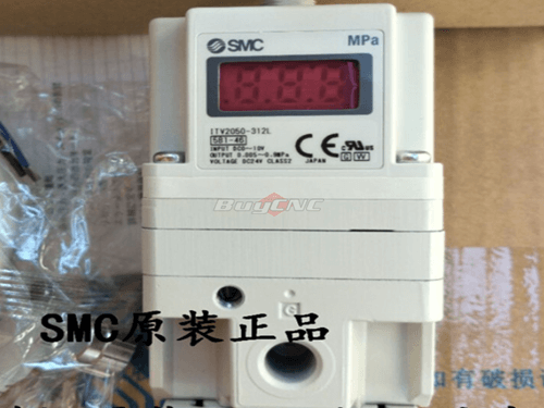 Japan SMC Electrical Proportional Valve