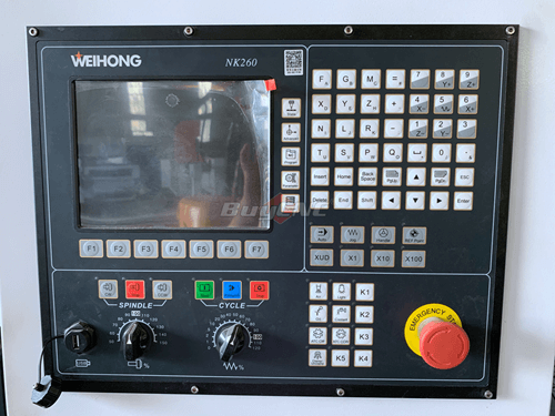 Weihong NK260 Industrial Controller