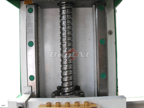 Z Axis TBI Ball screw