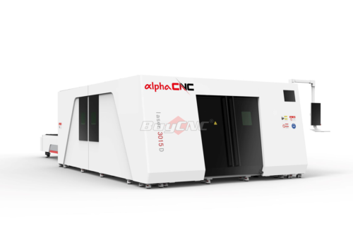 fiber laser cutting machine1