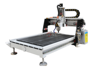 metal CNC ROUTER01
