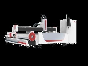 fiber laser cutter pipe