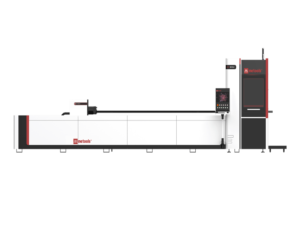 tube laser cutter