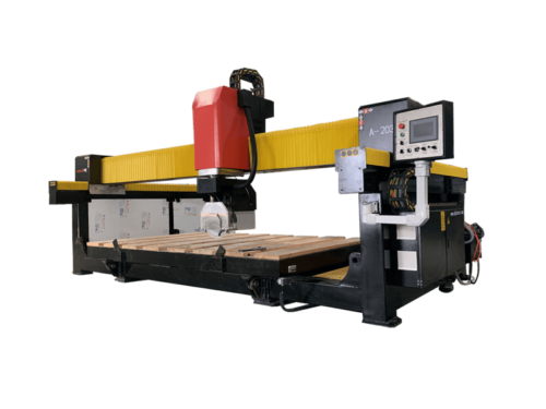 cnc saw stone cutting machine40