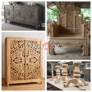 wood furniture projects