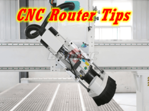 CNC Router Tips