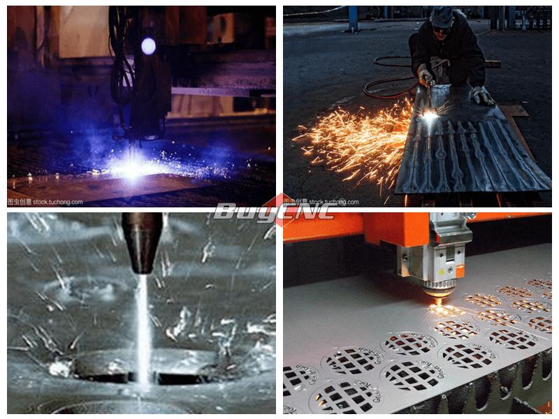 steel cutter way