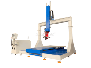 5 axis cnc foam router19